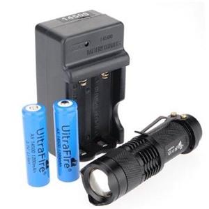 تصویر برای دسته باتری چراغ قوه و فانوس