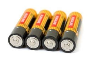 تصویر برای دسته باتریهای آلکالاین Alkaline