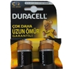 DURACELL BATTERY SIZE C SUPER ALKALINE