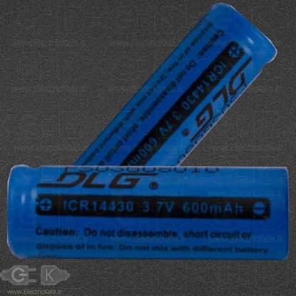 LI-ON 14430 BATTERY