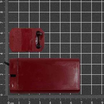 sealed lead acid battery sla 4 v 1500 mah