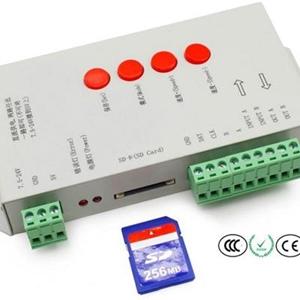 تصویر برای دسته کنترلر ال ای دی پیکسل-Pixel LED Controller