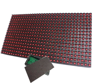 تصویر برای دسته ماژول تابلو روان- outdoor led module led panel