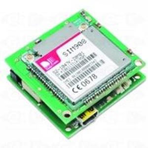 تصویر برای دسته ماژولهای GPS & GSM