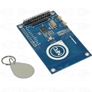 تصویر برای دسته ماژول کارتخان RFID-NFC