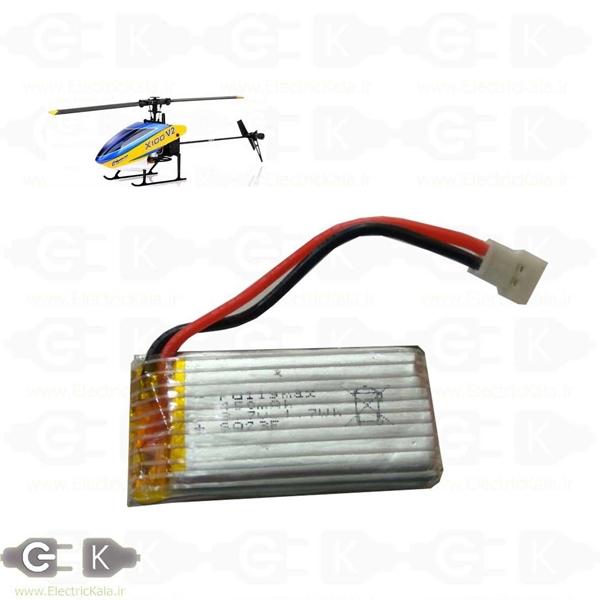 باتری هلیکوپتر اسباب بازی