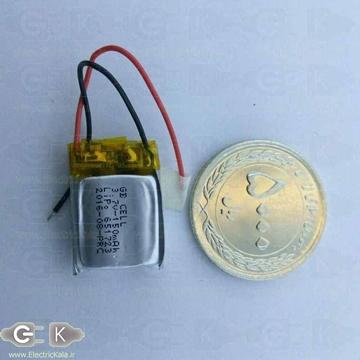باتری هلیکوپتر و کوادکوپتر 150mAh