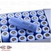 باتری لیتیومی آیون سامسونگ samsung ICR۱۸۶۵۰ ۳۰a