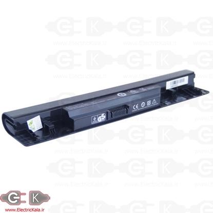 باطری لپ تاپ DELL JKVC5 4400mAh Battery