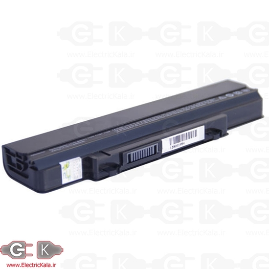 باطری لپ تاپ DELL F136T 4400mAh