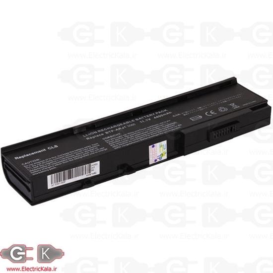 باتری لپ تاپ ACER BTP-ARJ1 4400mAh