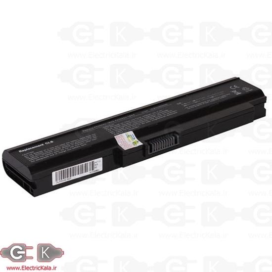 باتری لپ تاپ توشیبا TOSHIBA PA3693U-1BRS 4400mAh