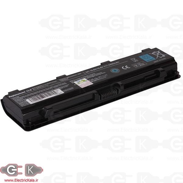 باتری لپ تاپ توشیبا TOSHIBA PA5024U-1BRS 4400mAh