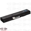 باتری لپ تاپ توشیبا TOSHIBA PA3788U-1BRS 4400mAh