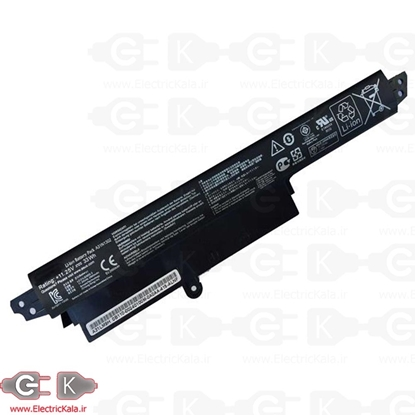 باتری لپ تاپ ایسوس X200CA-3S1P Replacement Laptop Battery