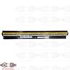 باتری لپ تاپ لنوو Z500-4S1P Replacement Laptop Battery