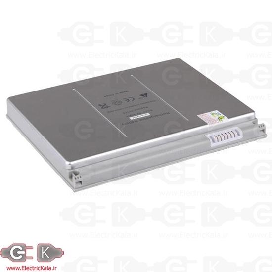 باتری لپ تاپ اپلAPPLE A1175 5600mAh