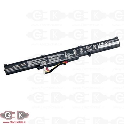باتری لپ تاپ ایسوس X550E Replacement Laptop Battery
