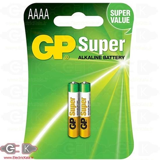 باتری AAAA GP