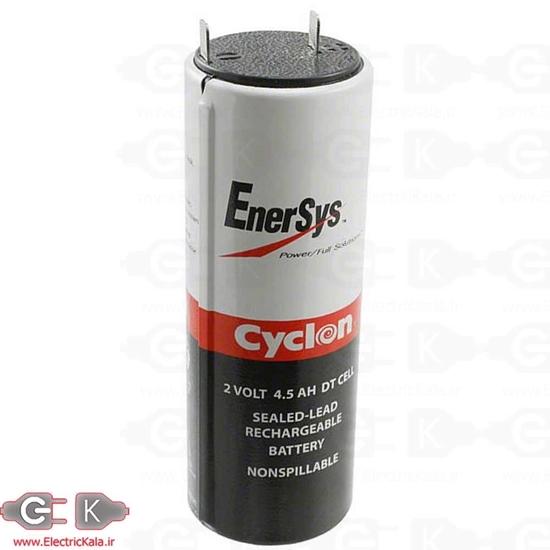 باطری سایکلون 2V 4.5Ah