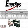 باطری سایکلون EnerSys Cyclon Battery 2V 4.5Ah