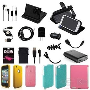 تصویر برای دسته لوازم جانبی گوشی موبایل