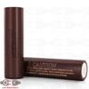 باتری ویپ | باتری سیگار الکترونیکی | باتری لیتیوم آیونLG HG21 18650