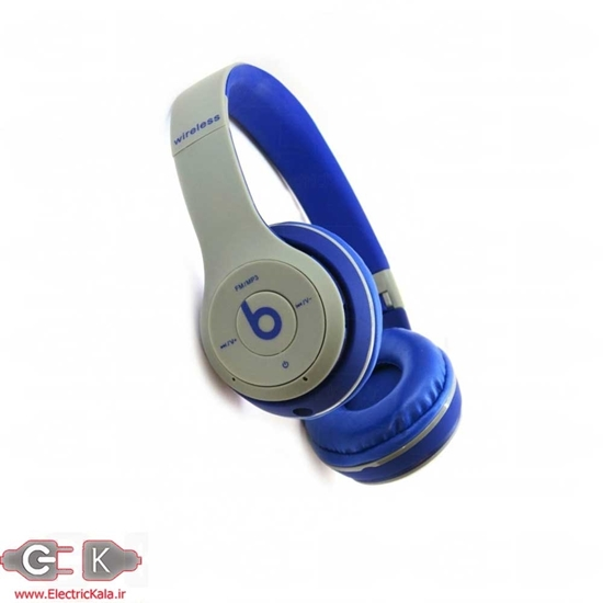 Bluetooth Headphone Beats Solo Wireless TM-019