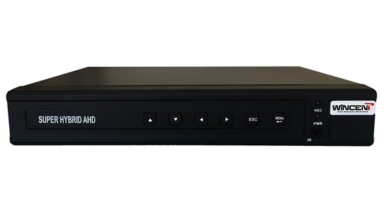 DVR-WH-4151-Front panel