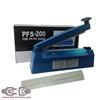 پرس دستی دوخت پلاستیک PFS-200
