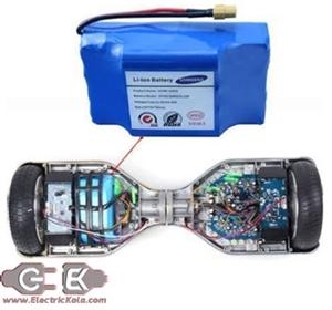 تصویر برای دسته باتری اسکوتر شارژی