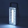 چراغ اضطراری قابل شارژ دی پی مدل DP-7117