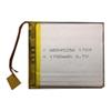 باتری لیتیوم پلیمر 3.7 ولت 1700mah سایز 545256