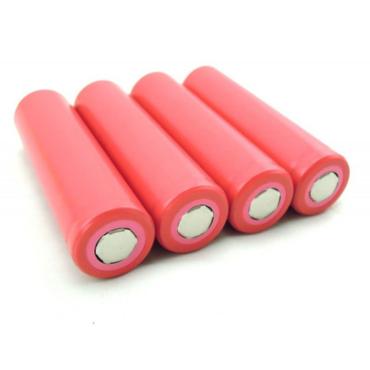 تصویر برای دسته باتری لیتیوم آیون LI-ION Battery