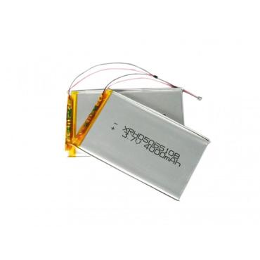 تصویر برای دسته باتری لیتیوم پلیمر Li-Po Battery