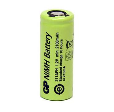 تصویر برای دسته باتری نیکل متال NI-MH Battery