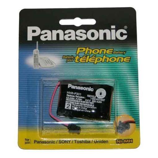 p301 PANASONIC