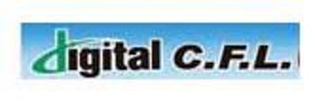 تصویر برای تولیدکننده: Digital CFL
