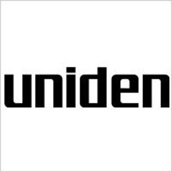 تصویر برای تولیدکننده: Uniden