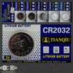 Tianqiu 2032 Battery