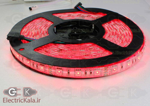 ال-ای-دی رنگی RGB-LED