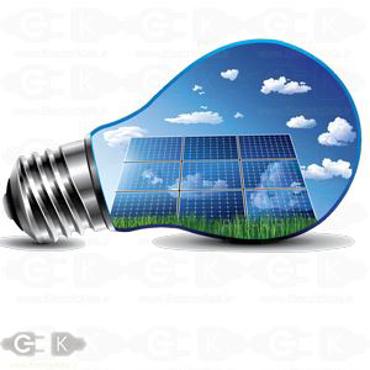تصویر برای دسته صفحات خورشیدی سولار Solar Panel