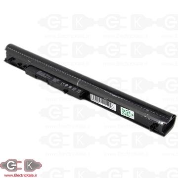 باتری لپ تاپ اچ پی OA04-4S1P Laptop