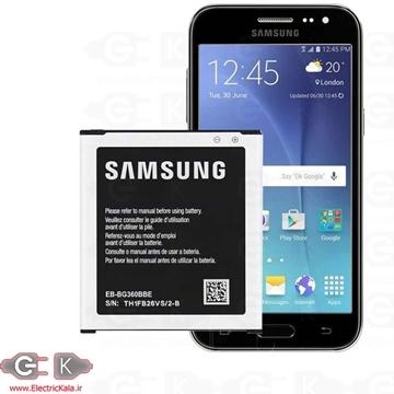 باطری گوشی موبایل سامسونگ Samsung Galaxy J2