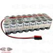 باتری سایکلون EnerSys Cyclon Battery 2V 5Ah