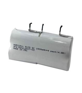 باتری جارو شارژی 1500 میلی آمپر مدل 4B