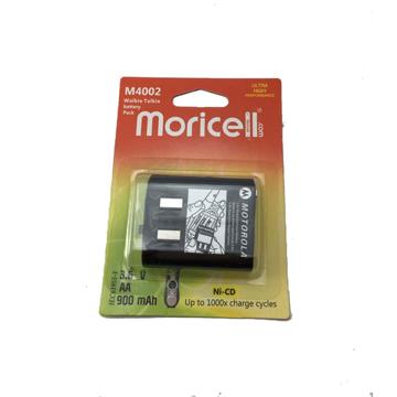 باتری بیسیم موریسل مدلM4002