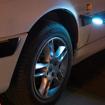 چراغ قوه آهنربایی مدل Wolf Q5