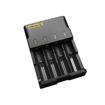 شارژر اتوماتیک باتری لیتیوم-یون 18650 مدل Intellicharge 4 Universal Charger