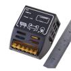 کنترل کننده دیجیتال شارژ خورشیدی 10 آمپر مدل solar regulator